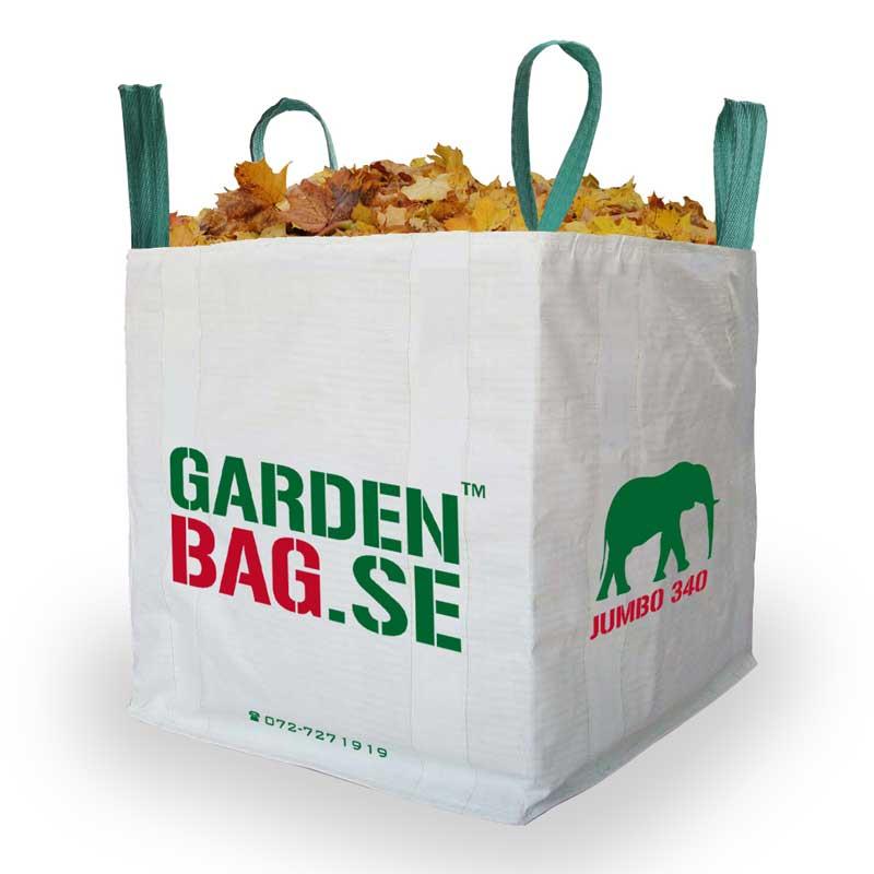 Gardenbag Jumbo 340