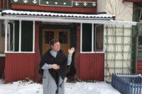 Japanbesok Carl Larsson Garden