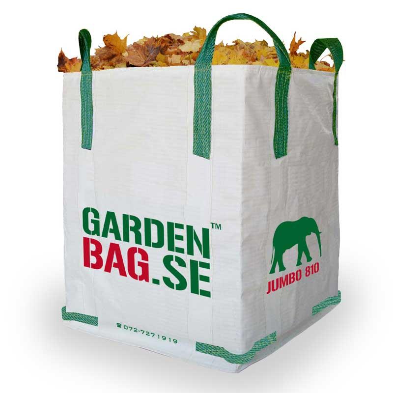 Gardenbag Jumbo 810