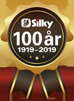 Silky 100 år